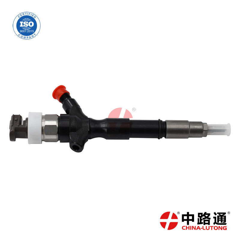 1hz injector-4 stroke engine fuel injector 093500-3400 apply to Toyota
